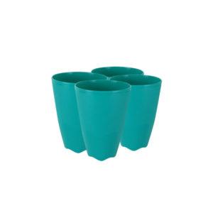 Copo Floresta Verde 525ml Tupperware