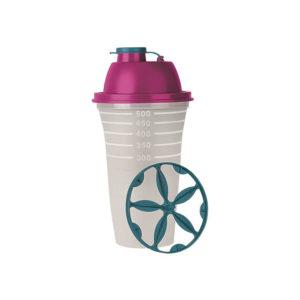 QuickShake 500 ml Roxo
