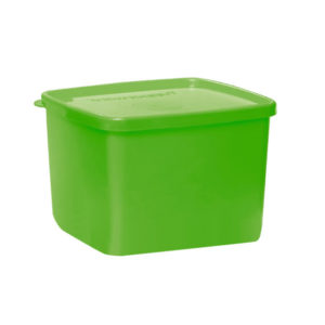 Jeitosinho Tupperware Verde 800ml