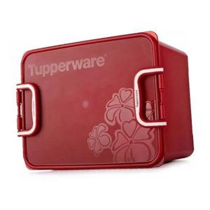Caixa Organizadora com Alças 10L Tupperware