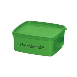 Jeitosinho Tupperware Cheiro Verde 400ml
