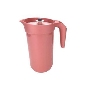 Jarra Colors Rosa 2L Tupperware