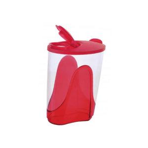 Jarra Elegância Vermelha 1.6L Tupperware
