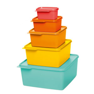 Kit Basic Line 5 Produtos