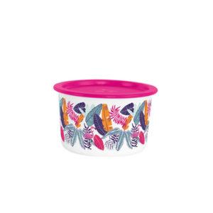 Mini Instantânea Slim Flamingo Tropical 575ml