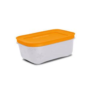 Freezer Line Papaya 450ml Tupperware